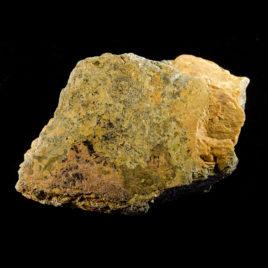 Sekaninait, ilmenit, monazit-(Ce) a zirkon, Dolní Bory